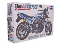 Мотоцикл Honda CB750F Custom Tuned