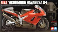 Мотоцикл Yoshimura Hayabusa X-1