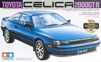 Автомобиль Toyota Celica 2000 GT-R