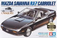 Автомобиль Mazda Savanna RX-7 Cabriolet