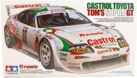 Toyota Supra GT Tom's Castrol