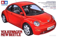 Автомобиль Volkswagen New Beetle