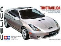 Автомобиль Toyota Celica