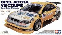 Легковой автомобиль Opel Astra V8 Coupe Phoenix