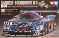 Sauber-Mercedes C8 1988