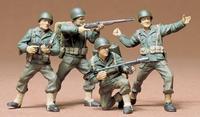 Пехота Армии США