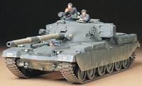 Британский танк Chieftain Mk.5