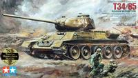 Советский танк Т34/85