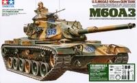 Американский танк M60A3