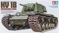 Советский танк KВ-1Б