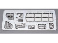 Фототравленные детали для танка Pz.Kpfw.IV