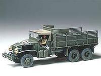 Американский 2,5 тонный грузовик 6*6