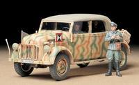 Немецкий Steyr Командирский автомобиль