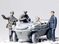 Немецкий танковый корпус: группа наблюдения
