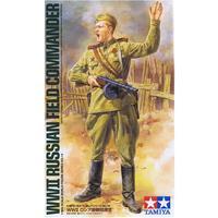 Советский полевой командир