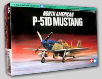 Американский P-51D Mustang