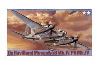 Бомбардировщик де Хевилленд Москито (de Havilland Mosquito) B Mk.IV / PR Mk.IV