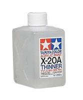 Разбавитель для акриловой краски X-20А (250мл.)