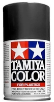 Краска - спрей TS-40 (металлик черный)