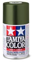 Краска - спрей TS-61 (НАТО зеленый)
