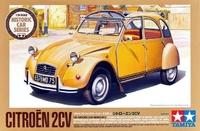 Автомобиль Citroen 2CV