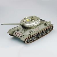Танк Т-34/852,4 Гц на радиоуправлении
