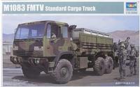 Армейский грузовик США M1083 MTV