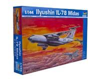 Самолёт-заправщик ИЛ-78 Мидас