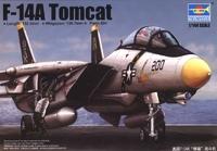 Истребитель F-14A Tomcat