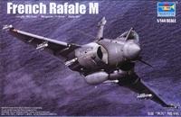 Французский истребитель Rafale M