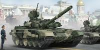 Российский танк Т-90  MBT – Cast Turret