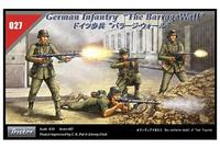 German Gunner Set