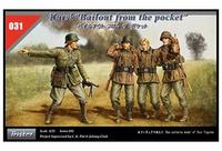 """Kursk """"Bailout from the pocket"""""""