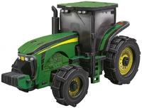 """Объемный пазл: Трактор """"John Deere 8420"""""""