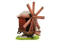 Ветряная мельница (о. Кижи)