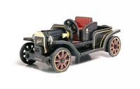 Объемный пазл: Ford T