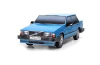 Автомобиль Volvo (синий)