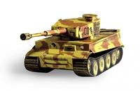 Танк PzKpfw VI «Tiger»