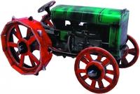 Трактор Фордзон Ф