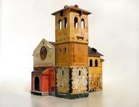 Средневековый город: Капелла