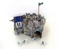 Игровой набор «Средневековый город» - Круглая башня