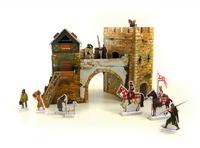 Игровой набор «Средневековый город» - Старые ворота