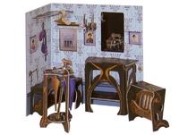 Мебель: Прихожая