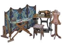 Мебель: Швейная мастерская