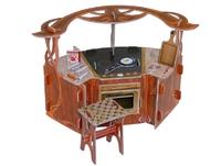 Мебель: Кухня