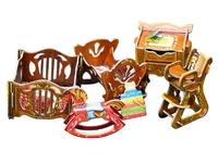 Мебель: Детская