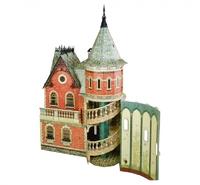 Игровой набор Кукольный Дом III