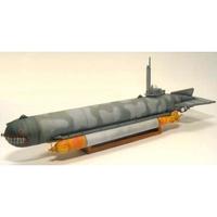 """Сверхмалая подводная лодка """"Molch"""""""