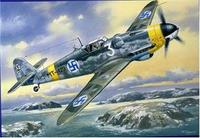 UM432 Messerschmitt Bf 109-G6, Air Force Finland