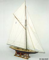 Яхта BRITANIA - British Regatta Yacht